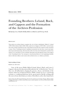 founding brothers analysis essay Founding brothers cliff notes essays: over 180,000 founding brothers cliff notes essays, founding brothers cliff notes term papers, founding brothers cliff notes research paper, book.