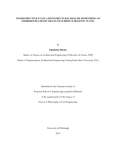 Master thesis and projects - Ultrasound technology - Studies - ISB
