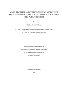 Dissertation on corporate strategy