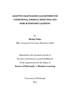 Semi-supervised Learning via Generalized Maximum Entropy
