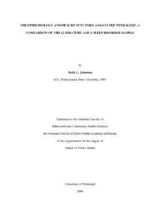 Guide to Writing Master Thesis in English
