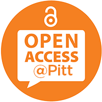 Open Access @ Pitt Logo